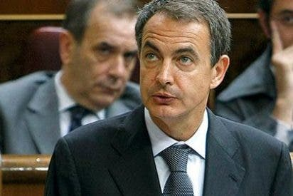 Zapatero se agarra al PNV para intentar llegar a 2012
