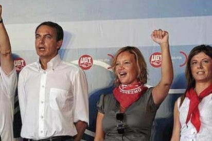 La progresía española tiene un cabreo de espanto