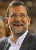 El PP pide disculpas en nombre de Rajoy por no llevar abrochado el cinturón de seguridad al grabar un vídeo en su coche