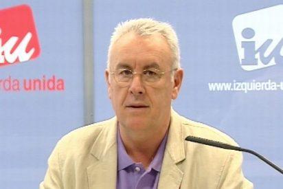 Cayo Lara pide reunirse con Zapatero para que le explique la reforma laboral