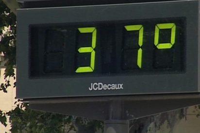 Alerta por altas temperaturas en 15 provincias