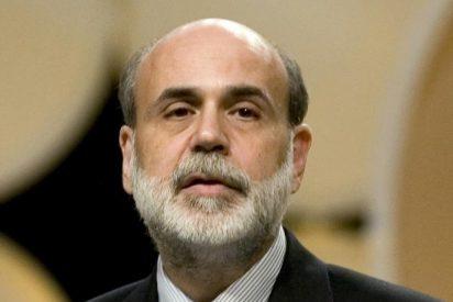 """Bernanke ve """"notables limitaciones"""" a la recuperación en EEUU"""