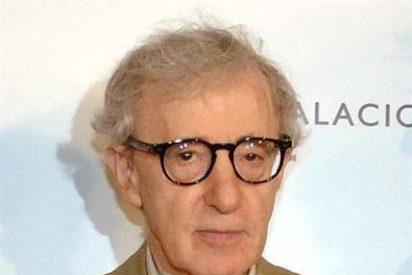 Woody Allen presentará en Asturias su nueva película