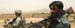 Las tropas afganas y aliadas avanzan para limpiar de insurgentes el norte de Badghis