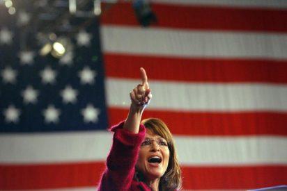 """Palin: """"La gobernadora de Arizona tiene los cojones que le faltan a Obama"""""""