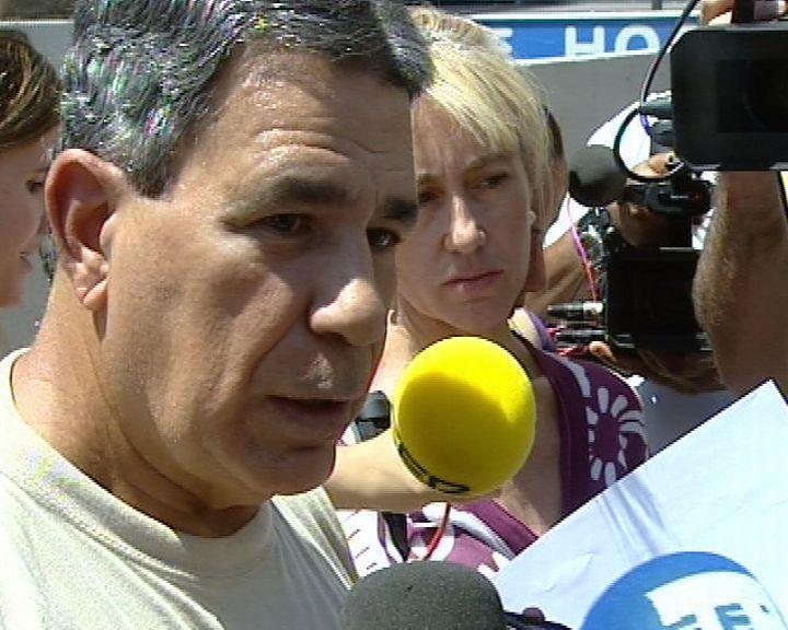 Seis excarcelados cubanos recurrirán al Defensor del Pueblo