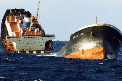 EEUU tumba la demanda contra la empresa que declaró al Prestige apto para navegar