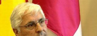 Barreda acudirá mañana al entierro en Tarazona de la Mancha (Albacete) del capitán José María Galera