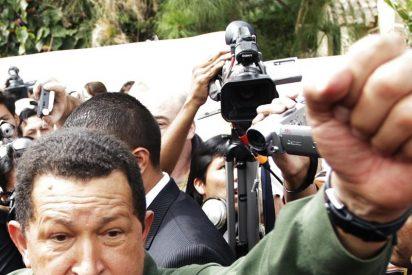 """Chávez vaticina que su partido ganará """"por paliza"""" las elecciones"""