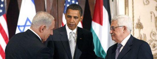 Cuenta atrás para las conversaciones entre israelíes y palestinos