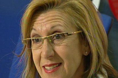 """Rosa Díez considera que """"Baleares concita todos los problemas de España"""" en el inicio de un curso político """"negro"""""""