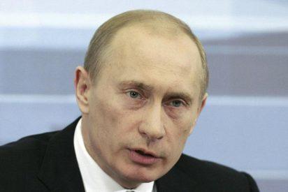 "Putin asegura que está ""harto"" de la política exterior"