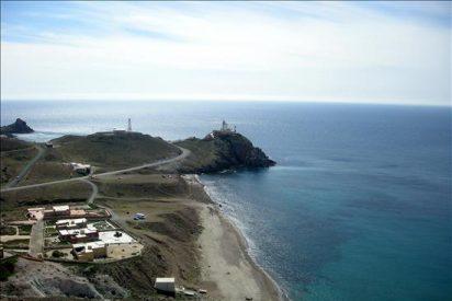 Un niño de tres años fallece ahogado en una playa de Cabo de Gata, en Almería