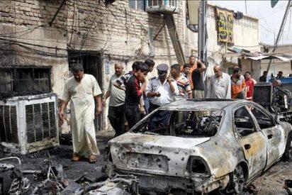Más de quinientas personas murieron por el conflicto de Irak en julio