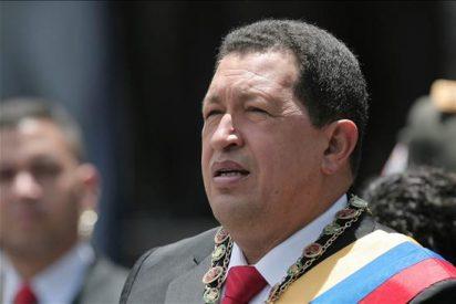 """""""Objetivo supremo"""" es impedir guerra del """"Gobierno lacayo de Uribe"""", dice Chávez"""