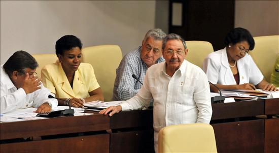 Parlamento de Cuba denuncia la situación de un preso cubano en Estados Unidos