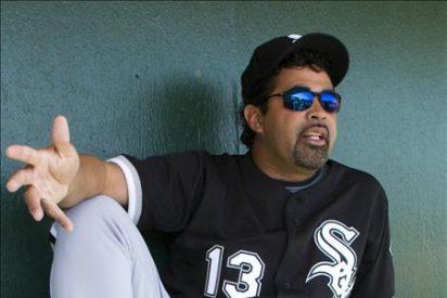 Guillén dice que los peloteros latinos son peor tratados que los asiáticos