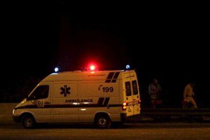 Cuatro heridos al caer un cohete en una ciudad jordana próxima a Israel
