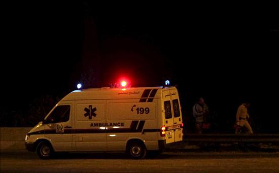 Cuatro heridos al estallar un cohete en una ciudad jordana próxima a Israel