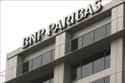 BNP Paribas ganó 2.105 millones de euros en segundo trimestre, un 31,2 por ciento más