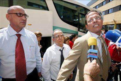 El PP pide que los presos cubanos puedan quedarse en Madrid y no se dispersen