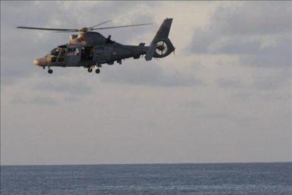 Un buque de bandera panameña secuestrado en el Golfo de Adén