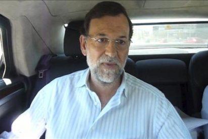 El director de Tráfico catalán cree que Rajoy no se pone nunca el cinturón