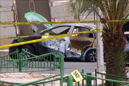 Un muerto y cuatro heridos al caer un cohete en la ciudad jordana de Aqaba, próxima a Israel
