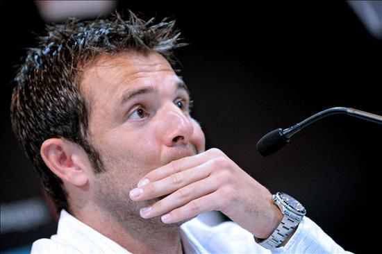Marchena declara que no se va dolido con nadie sino con los mejores momentos vividos en el Valencia
