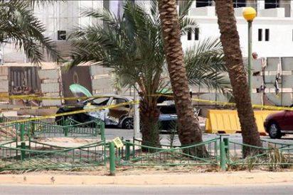 """EE.UU. considera """"deplorable"""" el lanzamiento de un misil en Jordania, cerca de Israel"""