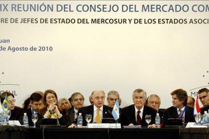 Brasil propone a los socios del Mercosur un homenaje al juez Garzón