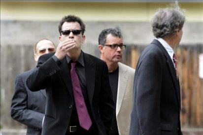 Condenan a Charlie Sheen a pasar 30 días en un centro de rehabilitación