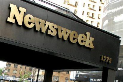 Un magnate estadounidense compra Newsweek al Grupo Washington Post