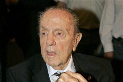 Manuel Fraga, invitado especial hoy en