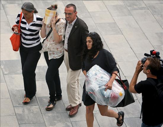 Continúa sin aparecer Francesc Espasa tras el quinto día de búsqueda