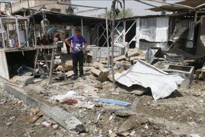 Cinco policías iraquíes muertos en un ataque contra un puesto de control en Bagdad