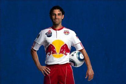 """El mexicano Márquez afirma que llega """"para ayudar a que la MLS sea una liga más competitiva"""""""