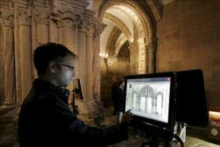 El Pórtico Virtual invita a reflexionar sobre la conservación del patrimonio