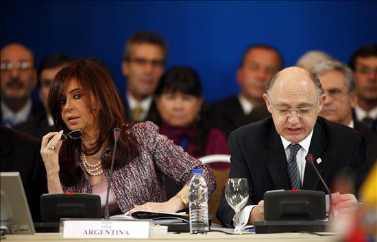 El Mercosur aprueba redacción de código aduanero