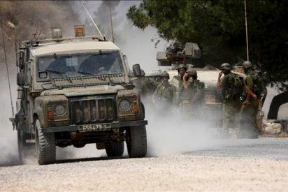 Un enfrentamiento fronterizo entre militares israelíes y libaneses causa cuatro muertos