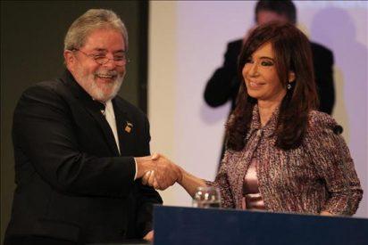 Argentina y Brasil refuerzan sus lazos de cooperación y niegan divergencias por Irán