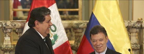García acudirá a la investidura de Santos para profundizar la relación con Colombia