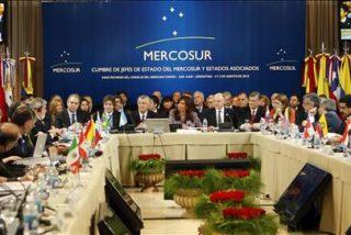 El Mercosur pide una reunión extraordinaria de presidentes de Unasur sobre el conflicto