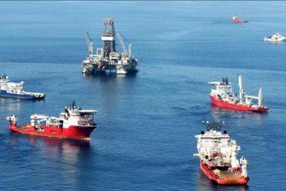 BP`prepara el sellado definitivo del pozo en el Golfo de México