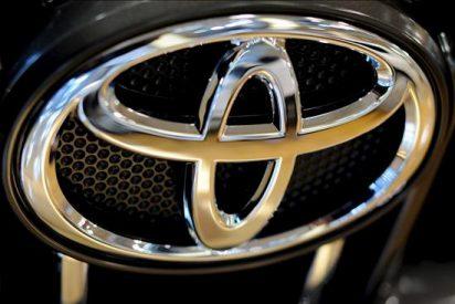 Las ventas de Toyota en Estados Unidos cayeron un 6,8 por ciento en julio