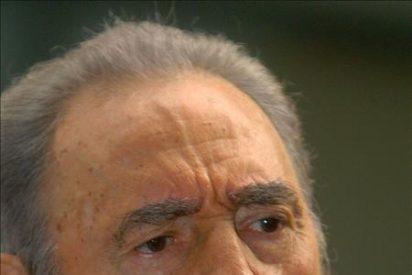 Fidel Castro pide a Obama, en nombre de los cubanos, que evite una guerra nuclear