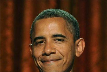 Obama celebra su 49 cumpleaños en Chicago sin su familia