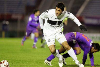 2-0. Defensor Sporting comienza con buen pie su campaña en la Sudamericana