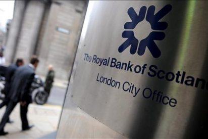 El Santander anuncia la compra de 318 sucursales del Royal Bank of Scotland