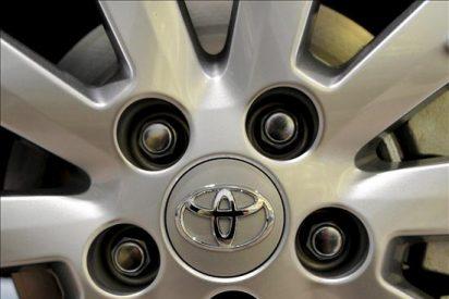 Toyota emerge de las pérdidas y gana 1.688 millones de euros de abril a junio